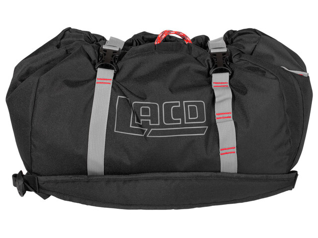 LACD Rope - Heavy Duty gris/negro